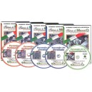 Video Enciclopedia Historia de México 10 DVD's