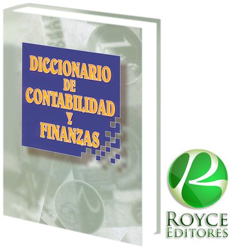 Diccionario de Contabilidad y Finanzas