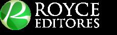 RoyceShop tienda en línea de libros